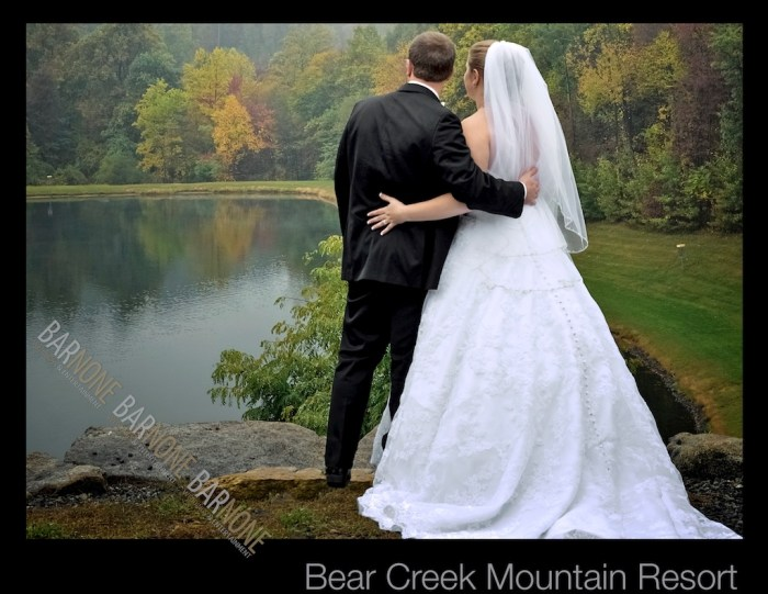 Bear Creek Wedding 250