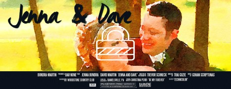 Jenna & Dave – Woodstone Country Club – Signature Edit Wedding Film