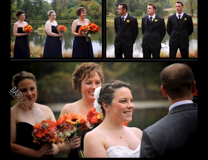 Pine Brook Hollow Wedding 284