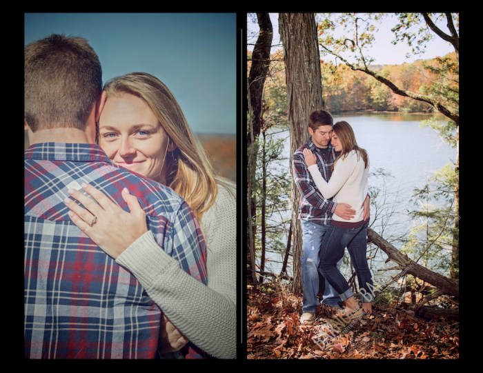 Green Lane Park Engagement Photography 343
