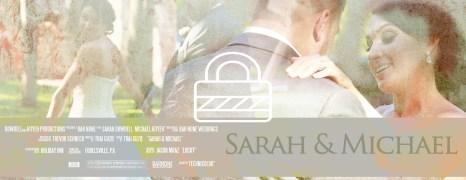 🔒 Sarah & Michael – Lock Ridge Park Wedding Feature Film – Holiday Inn