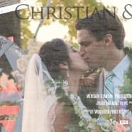 Christian & Michael – Woodloch Pines Resort – Wedding Highlight Film