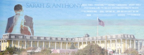 Sarah & Anthony – Congress Hall – Cape May Highlight Film