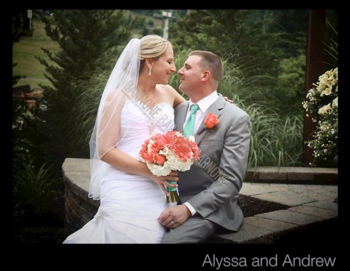 Bear Creek Wedding 579