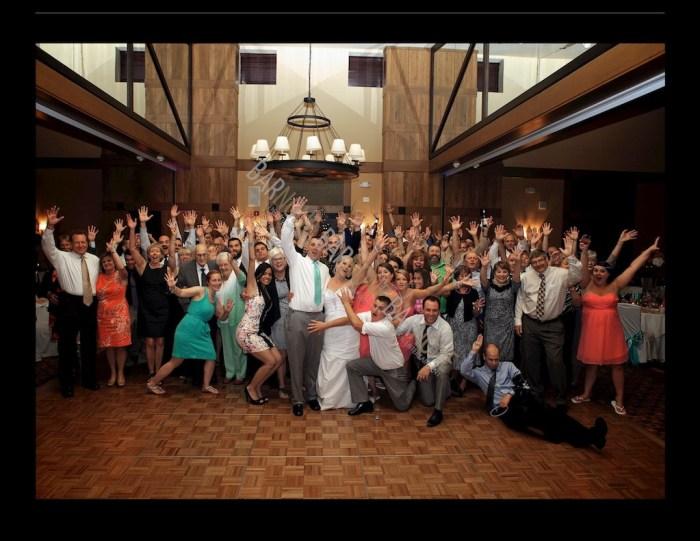 Bear Creek Wedding 601