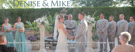 Denise & Mike – Signature Edit – Freehold, NJ Wedding Film