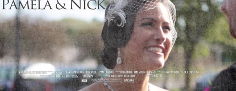 Pamela & Nick –  Event Center at Blue Easton PA Wedding Highlight Film