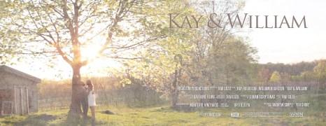 Kay & William – Monterre Vineyards – Wedding Highlight Film – Orefield, PA