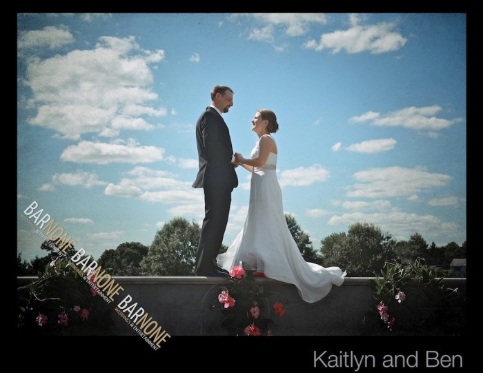 Bar None Photography - Rustic Barn Wedding 1039
