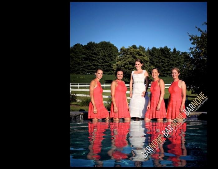 Bar None Photography - Rustic Barn Wedding 1054