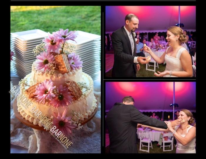 Bar None Photography - Rustic Barn Wedding 1057