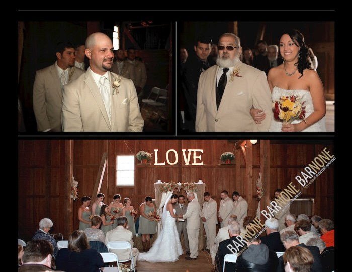 Bar None Photography - Rustic Barn Wedding 1376