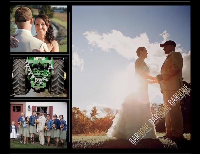 Bar None Photography - Rustic Barn Wedding 1380