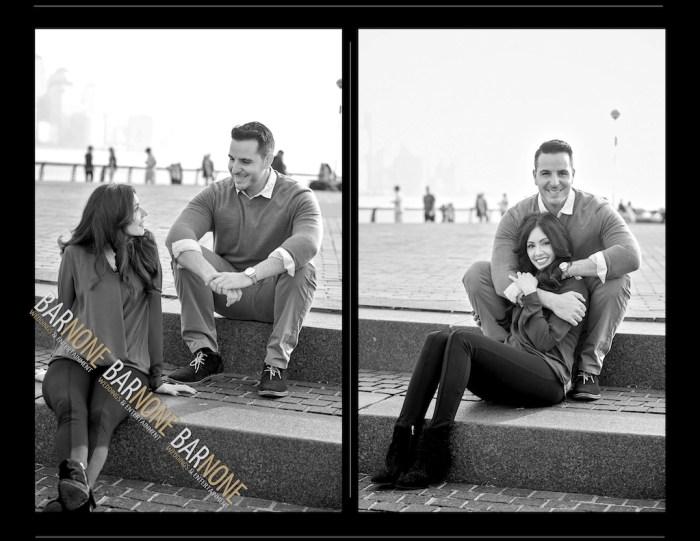 Hoboken Engagement - Bar None Photography 1633