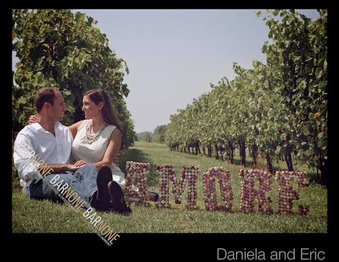 Clover Hill Engagement Photography - Bar None Photography 1662