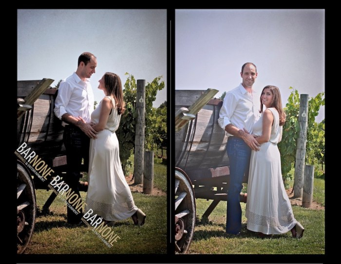 Clover Hill Engagement Photography - Bar None Photography 1667