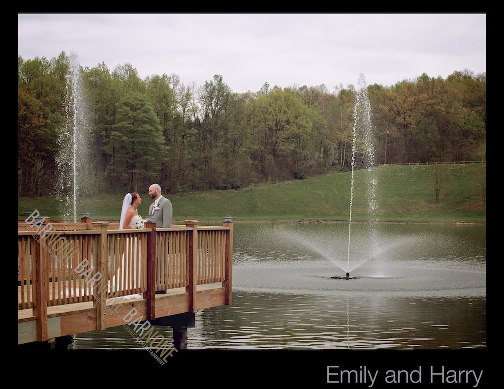 Bear Creek Wedding - Bar None Photography 1785