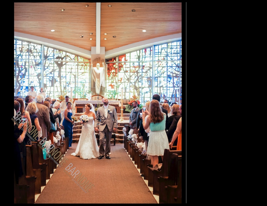 Bear Creek Wedding - Bar None Photography 1799