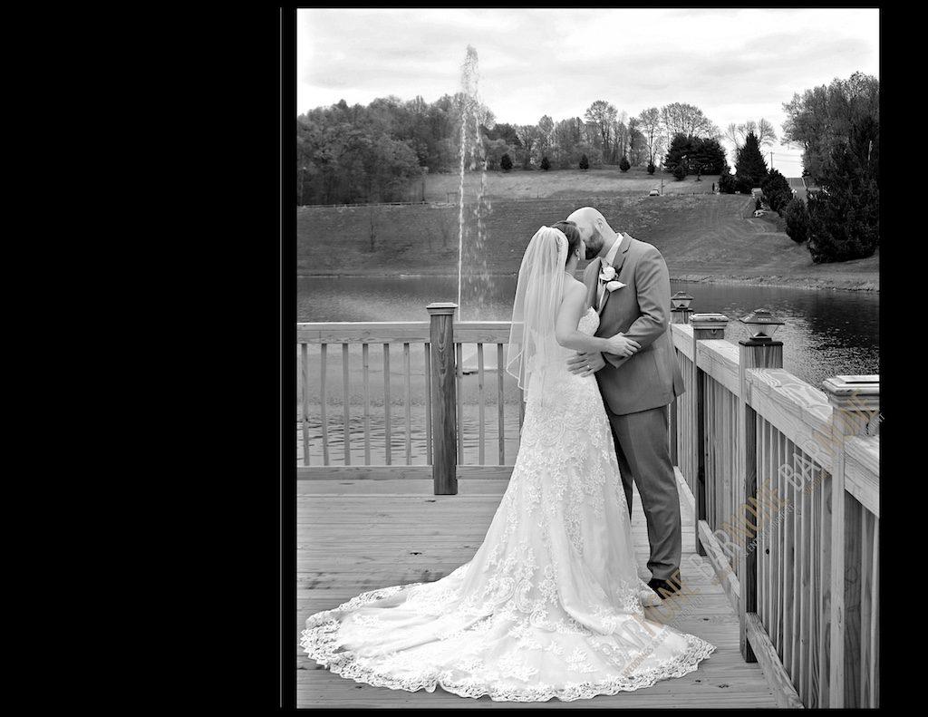 Bear Creek Wedding - Bar None Photography 1800