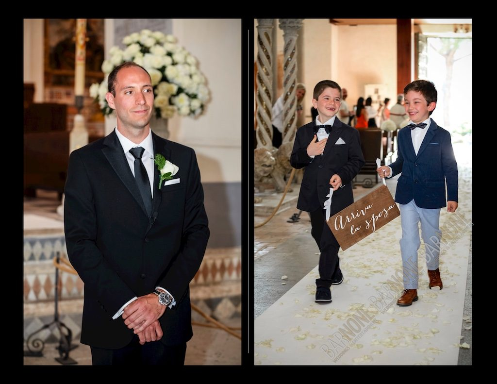 Destination Wedding Photographer - Ravello Italy Wedding - Bar None Photography 1855