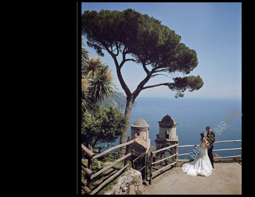 Destination Wedding Photographer - Ravello Italy Wedding - Bar None Photography 1859