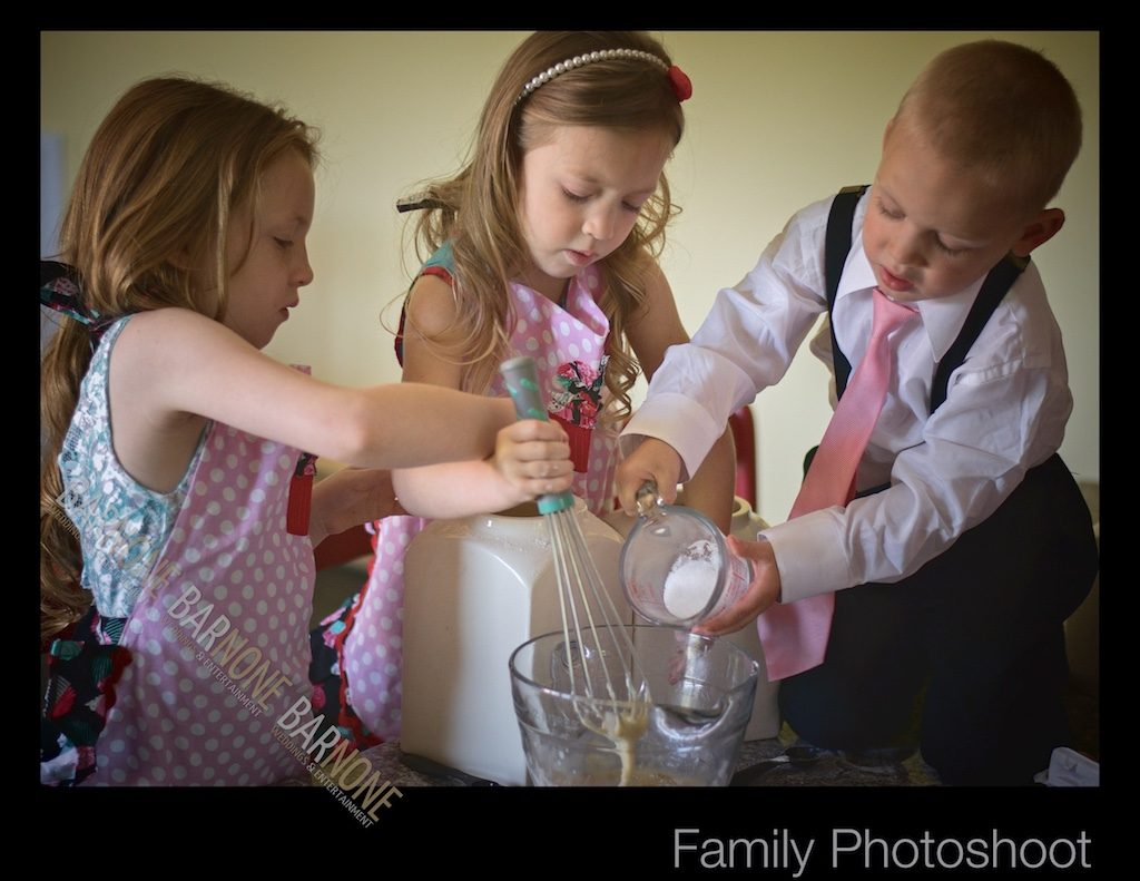Family Photoshoot Photography - Bar None Photography 1813