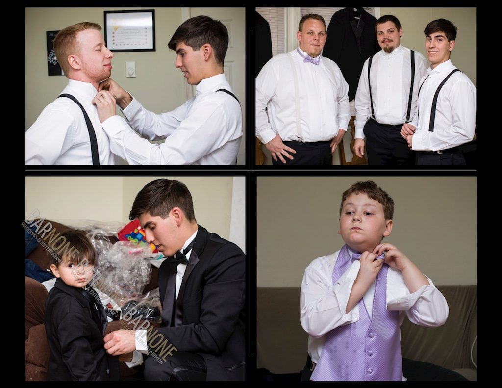Professional Wedding Photographer - Bar None Photography 1765