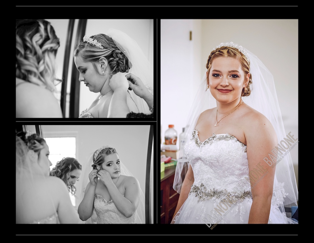 Professional Wedding Photographer - Bar None Photography 1766