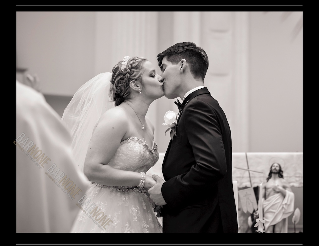 Professional Wedding Photographer - Bar None Photography 1771