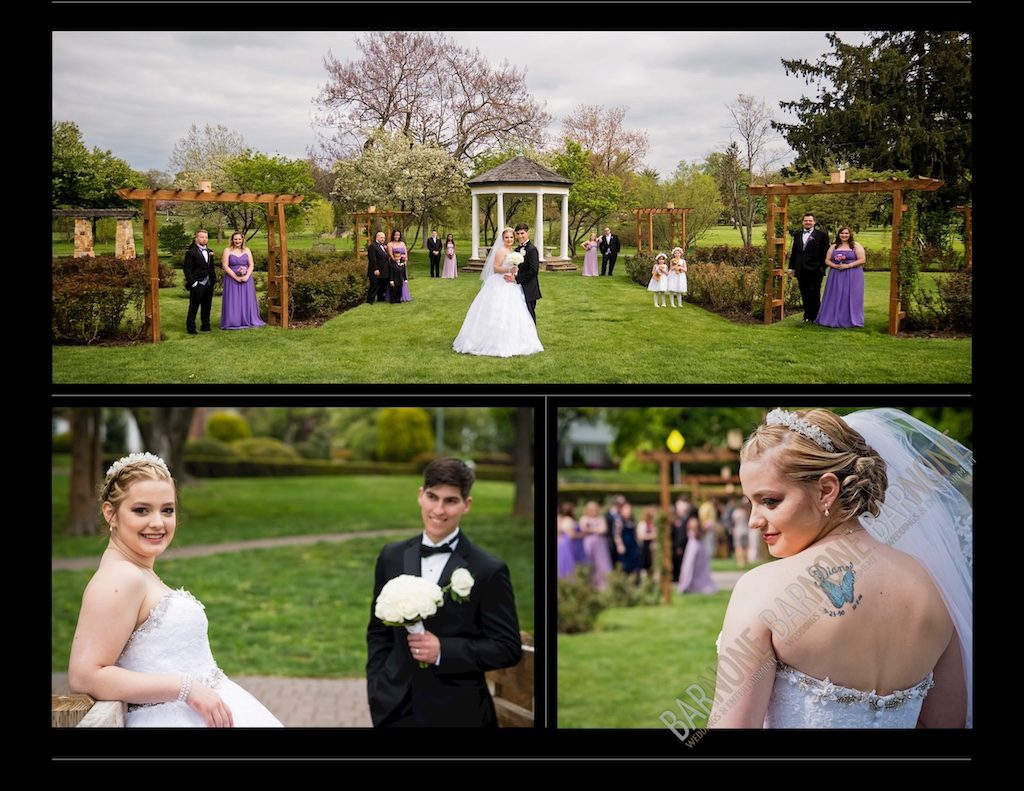 Professional Wedding Photographer - Bar None Photography 1774