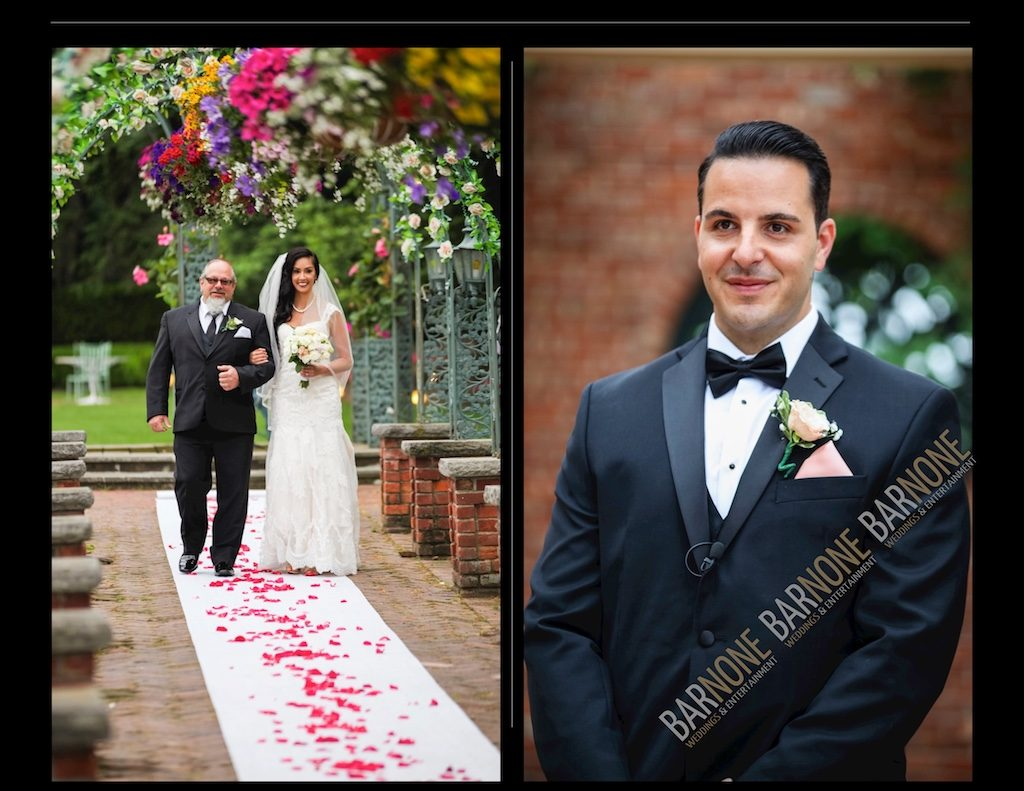 The Manor Wedding Photography - Ravello Italy Wedding - Bar None Photography 1889