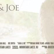 Tara & Joe – The Villa at Mountain Lakes, NJ – Wedding Highlight Film