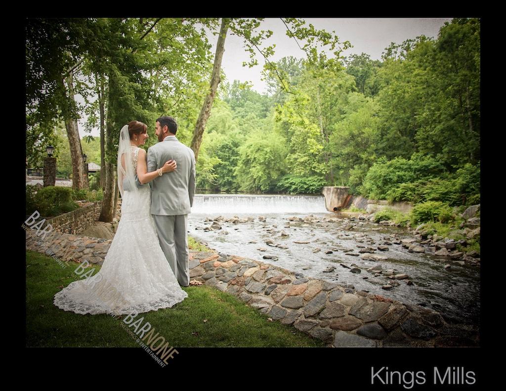 Kings Mills Wedding Photography - Bar None Photography 1981