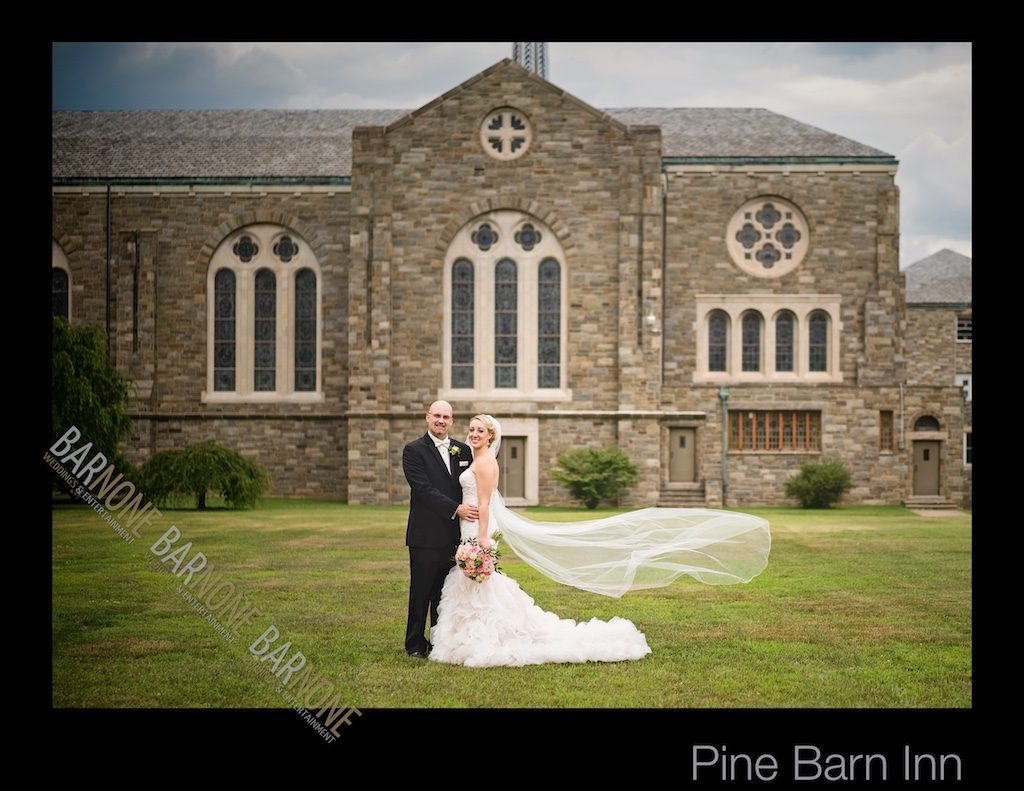 Pine Barn Inn Wedding Photography - Bar None Photography 2020