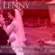 Kathy & Lenny – The Manor West Orange, NJ – Wedding Highlight Film