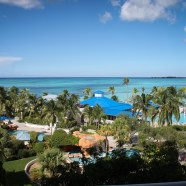 Ashley and Nathan Destination Wedding Nassau Bahamas