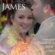 Lauren & James – Green Pond Country Club – Bethlehem, PA Wedding Highlight Film