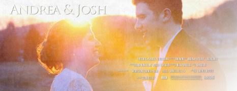 Andrea & Josh – Woodstone Country Club – Signature Edit Wedding Film – Annunciation BVM Church