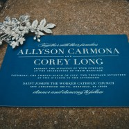 Allyson and Corey Wedding Photography at CJ Hummels
