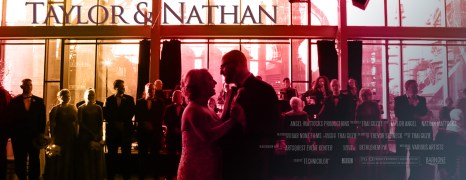 Taylor & Nathan – ArtsQuest Event Center – Bethlehem Steel Stacks – Highlight Film