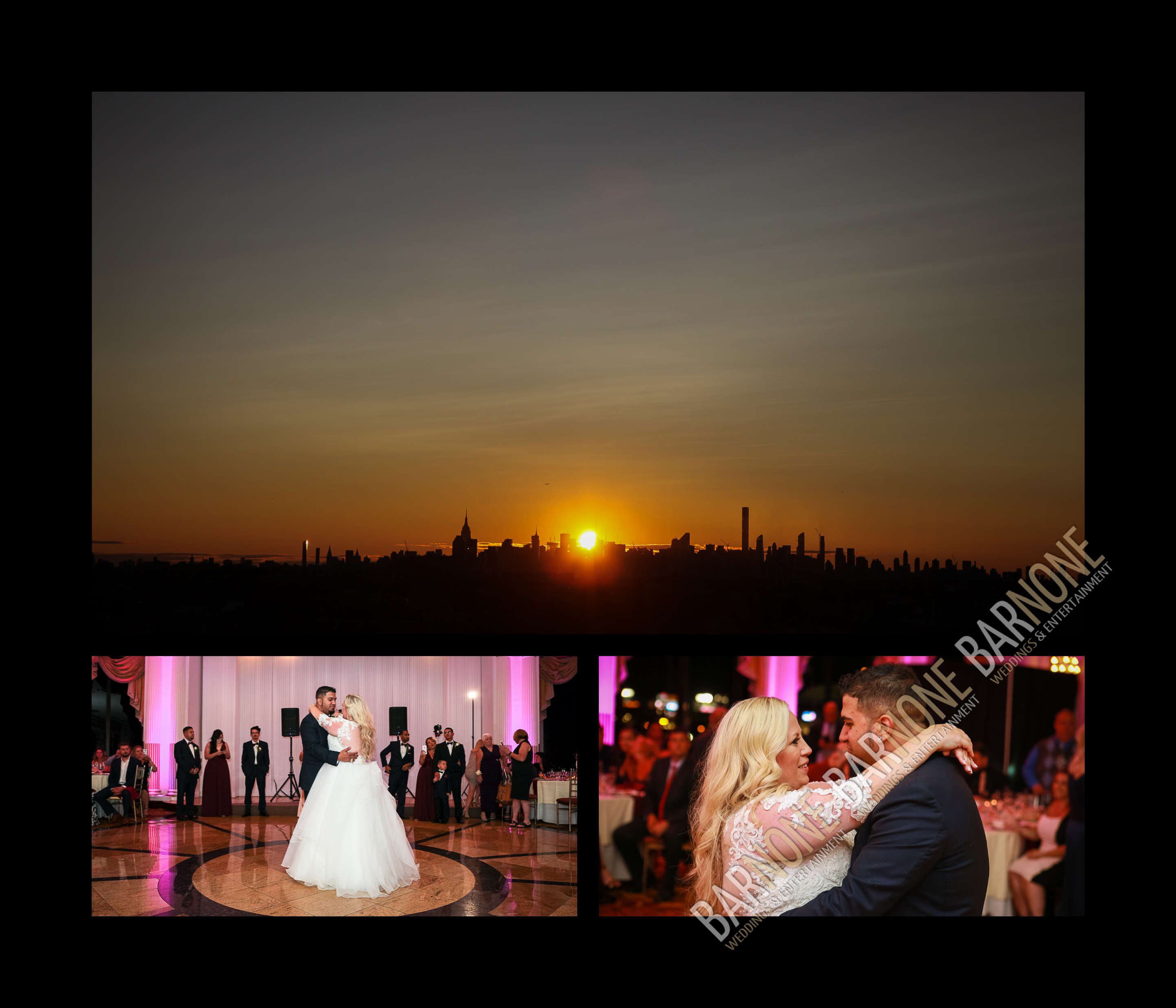New York Wedding Photographer - Bar None Photography
