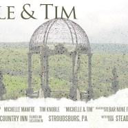 Michelle & Tim – Stroudsmoor Country Inn – Wedding Highlight Film – Stroudsburg, PA