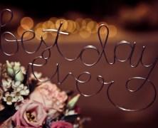 Kayla and Brandyn Wedding Photography at Monterre Vineyards