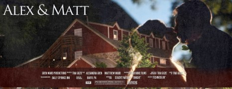 Alex & Matt – Bally Springs Inn – Wedding Highlight Film – Barto, PA