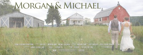 Morgan & Michael – Farm at Cottrell Lake – Wedding Highlight Film