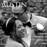 Jazmin & Austin – Harmony Hall Estates – Wedding Highlight Film