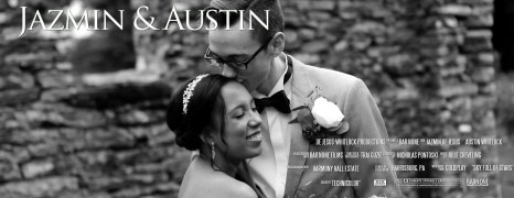 Jazmin & Austin – Harmony Hall Estates – Wedding Highlight Film