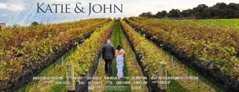 Katie & John – Folino Estates – Highlight Wedding Film – Kutztown PA
