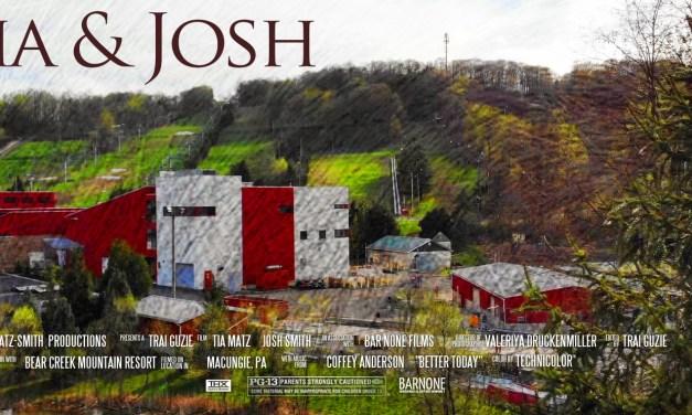 Tia & Josh – Bear Creek Mountain Resort – Same Day Edit Wedding Highlight Film – Lehigh Valley PA