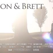 Shannon & Brett – Riverview Country Club – Wedding Highlight Film – Easton PA